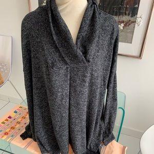 Express XL sweater